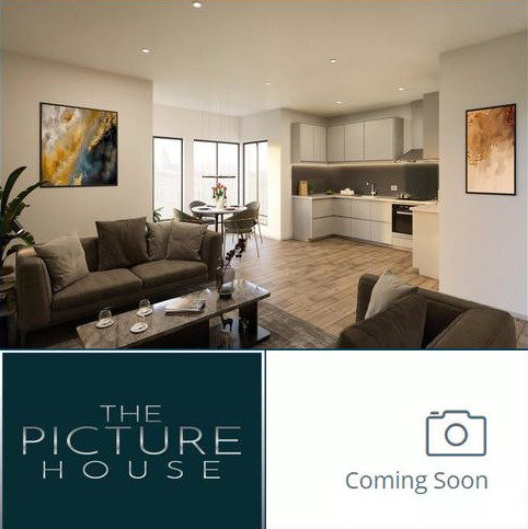 1 bedroom flat for sale - The Picture House, 100 Finlay Drive, Glasgow, G31