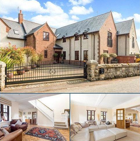 4 bedroom terraced house for sale - Ledsham Hall Barns, Ledsham Hall Lane, Ledsham, Ellesmere Port, CH66