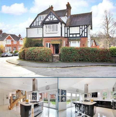 5 bedroom detached house for sale - Madeira Park, Tunbridge Wells, Kent, TN2