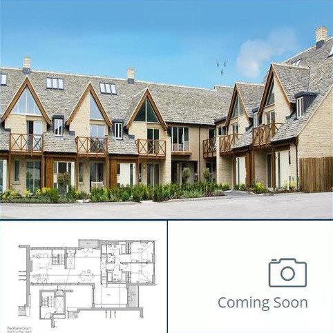 2 bedroom flat for sale - Rackham Court, Freshford Mill, Bath, BA2