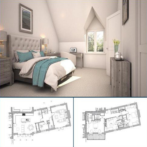 3 bedroom semi-detached house for sale - Teasel Cottage, Freshford Mill, Bath, BA2