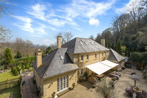 6 bedroom detached house for sale - Woodhouse Fields, Uplyme, Lyme Regis, Dorset, DT7