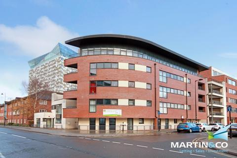 2 bedroom penthouse to rent - Parkside, Granville Street, Birmingham, B1