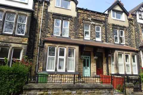 1 bedroom apartment to rent - Park Mount, Kirkstall