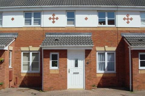 2 bedroom terraced house to rent - Corinum Close, Emersons Green