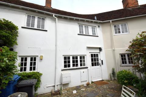 2 bedroom cottage to rent - Market Lane, Lavenham
