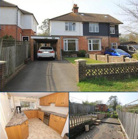 3 bedroom semi-detached house for sale - Horam, Heathfield
