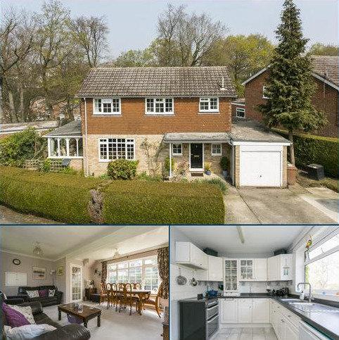 4 bedroom detached house for sale - Impala Gardens, Tunbridge Wells