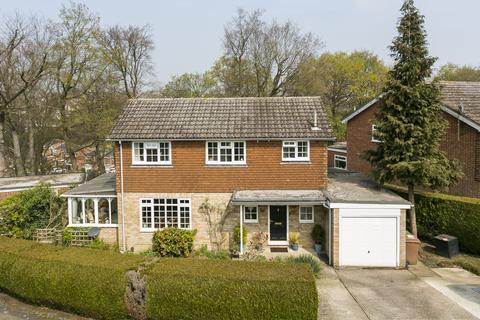 4 bedroom detached house for sale - Impala Gardens, Tunbridge Wells