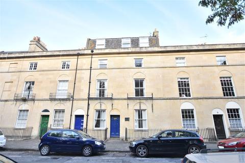 3 bedroom flat to rent - Norfolk Buildings, Bath, BA1