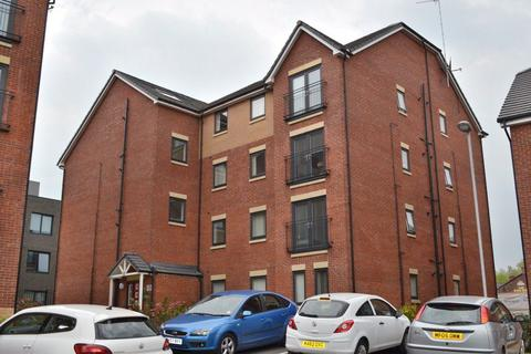 2 bedroom apartment to rent - Millers Brow, Old Market St, Blackley M9 8QJ