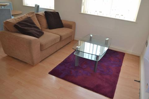2 bedroom apartment to rent - The Gateway, Broughton Road M6 6LS