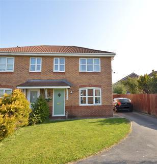 3 bedroom semi-detached house for sale - Norwich Drive, Great Sutton, Ellesmere Port