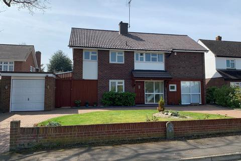 4 bedroom detached house for sale - Lodge Avenue, Great Baddow, Chelmsford, CM2