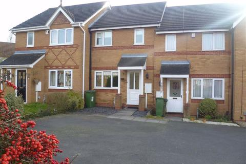 2 bedroom terraced house to rent - Ferrars Court, Thorpe Astley, Leicester