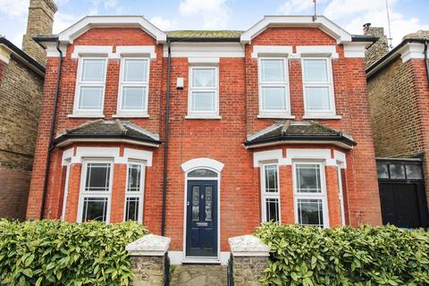 4 bedroom detached house for sale - Percy Road, Broadstairs, CT10
