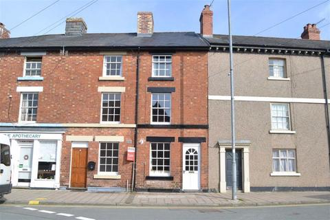 1 bedroom terraced house for sale - 13, High Street, Llanidloes, Powys, SY18