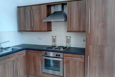 1 bedroom flat to rent - The Walk, Roath ( 1 Bed ) F/F Front