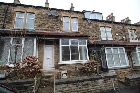 4 bedroom terraced house to rent - Norwood Avenue, Shipley