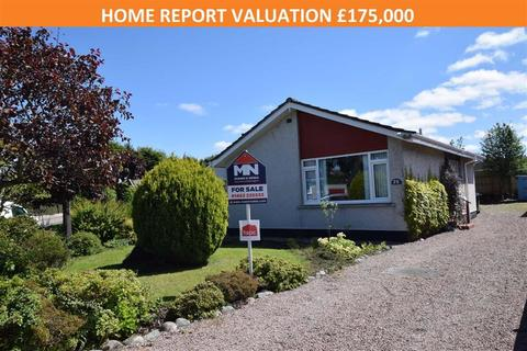 2 bedroom detached bungalow for sale - Cullaird Road, Inverness