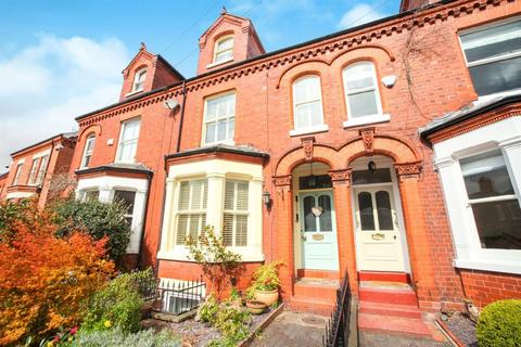 3 bedroom mews for sale - The Crescent, Northwich