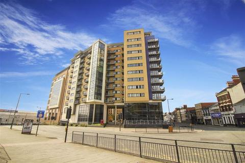 2 bedroom flat for sale - The Bar, Newcastle, Tyne And Wear