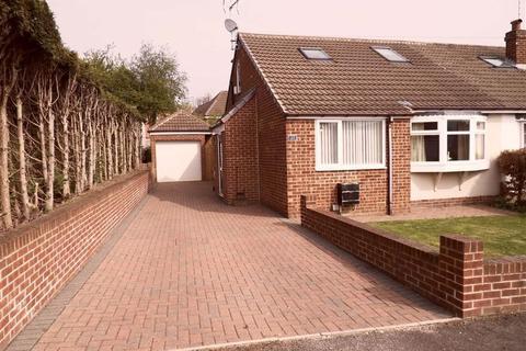 2 bedroom semi-detached bungalow for sale - Bridge View, Rodley