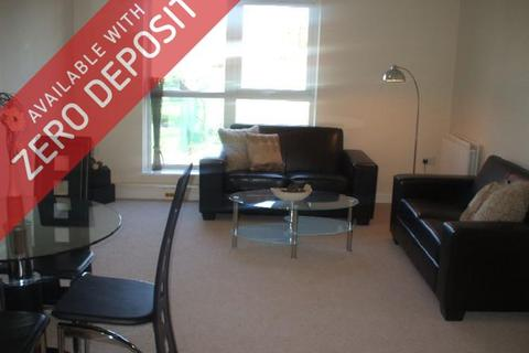 2 bedroom apartment to rent - Ashton Old Road, Beswick, Manchester