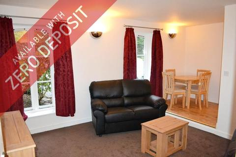 2 bedroom apartment to rent - Ellerslie Court, Upper Park Road, Manchester