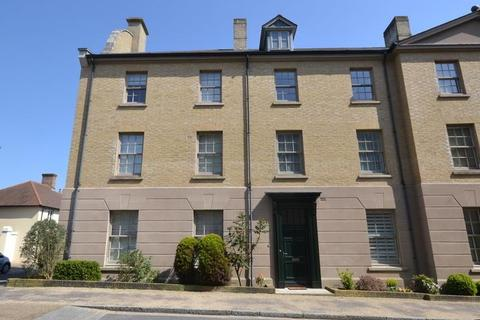 4 bedroom terraced house for sale - Lower Blakemere Road, Poundbury, Dorchester