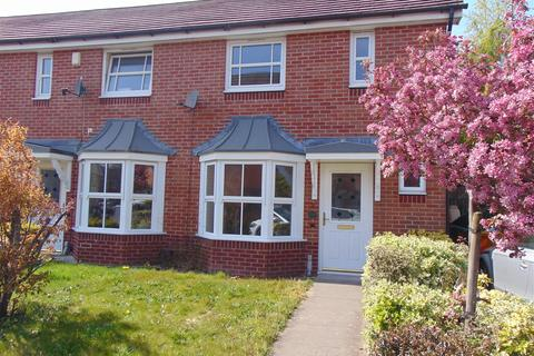 2 bedroom semi-detached house to rent - Elm Road, Walmley, Sutton Coldfield