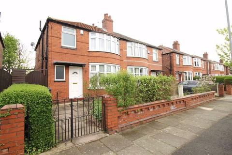 3 bedroom semi-detached house to rent - Alan Road, Manchester