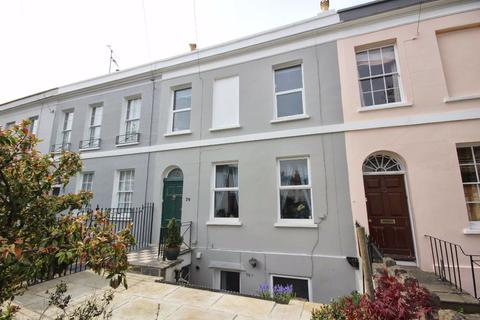 4 bedroom townhouse for sale - Hewlett Road, Cheltenham, Cheltenham, GL52