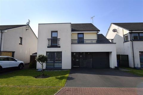 4 bedroom detached house for sale - Crofton Drive, Renfrew