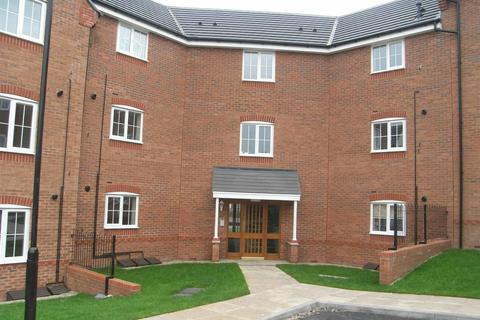 2 bedroom apartment to rent - Walker Road, Bloxwich, Walsall