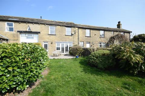 4 bedroom cottage for sale - Littlemoor Cottage, Butts Green Lane, Warley, HX2 7SW