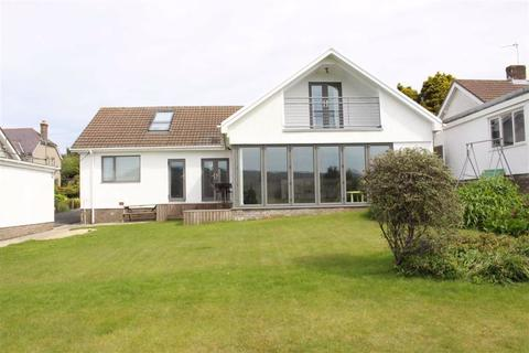 5 bedroom detached bungalow for sale - Priors Town, Llangennith