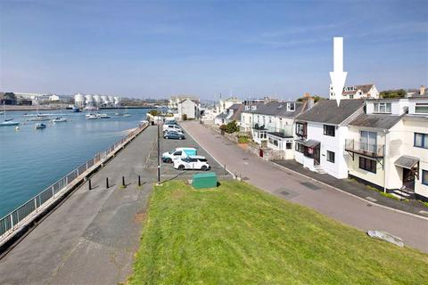 3 bedroom semi-detached house for sale - The Quay, Plymouth, PL9