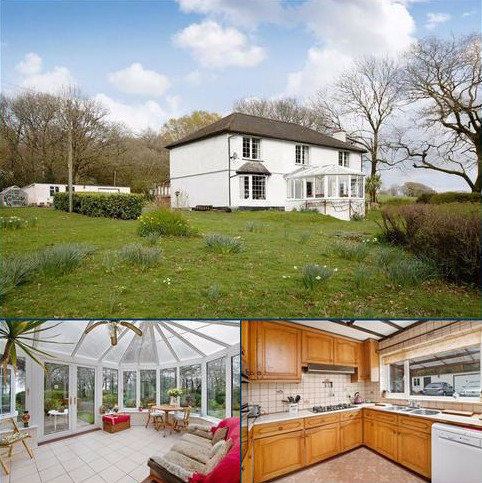 5 bedroom detached house for sale - Liskeard, Cornwall, PL14
