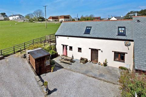 3 bedroom semi-detached house for sale - Staddiscombe Lane, Plymouth, PL9