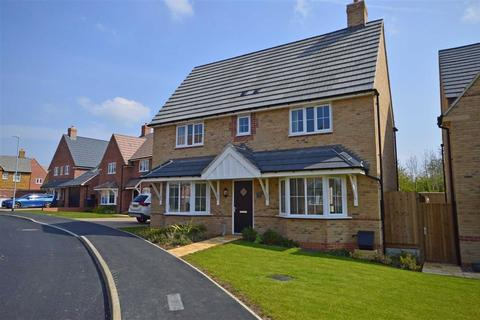 4 bedroom detached house for sale - Brixworth