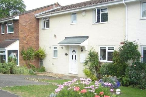3 bedroom terraced house to rent - Quarley, Andover