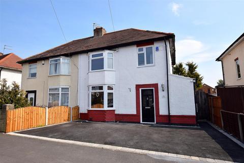 3 bedroom semi-detached house for sale - Whinbush Avenue, Derby