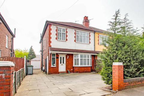 4 bedroom semi-detached house for sale - Stretford Road, Urmston, Manchester, M41