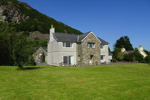 5 bedroom detached house for sale - Tremadog, Porthmadog