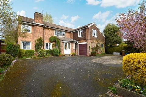 4 bedroom detached house for sale - Rosebank, Duffield Road, Allestree, Derby