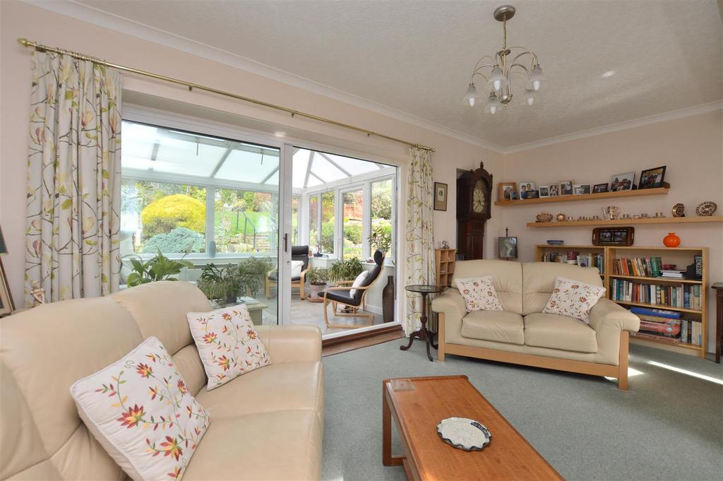 Rosebank Duffield Road Allestree Derby 4 Bed Detached