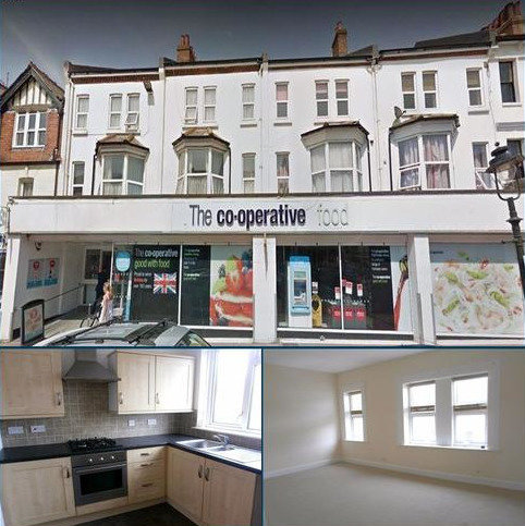 2 bedroom flat to rent - Western Road, Bexhill on Sea