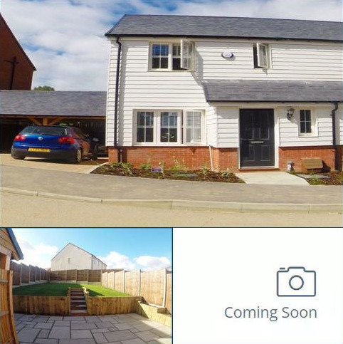 3 bedroom house to rent - Wood Sage Way, Stone Cross, Pevensey