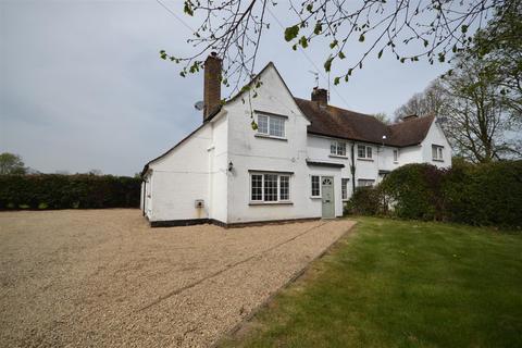 3 bedroom semi-detached house to rent - Lolham, Peterborough
